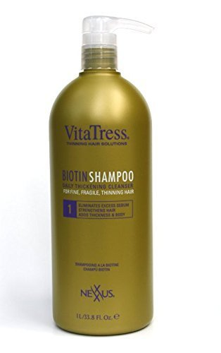 nexxus-vitatress-biotin-shampoo-338-ounce-by-nexxus