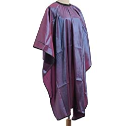 Generic Hair Styling Hairdresser Barber Hairdressing Cutting Gown Cape Cut Cloth