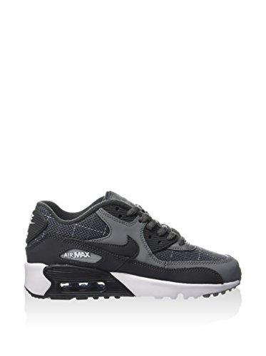 Nike 859560-001, Chaussures de Sport Garçon Gris