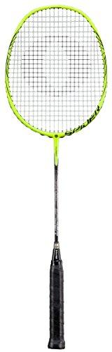 Oliver Spider Badmintonschläger (erstklassiges Powerracket aus der Modellreihe 2015 UVP 89,95)