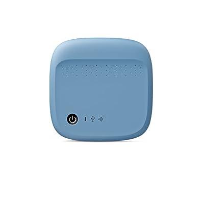 Seagate Wireless 500GB Mobile Storage