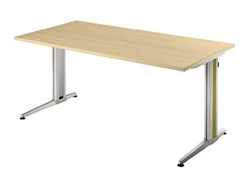 Schreibtisch XS16 Buche - 2