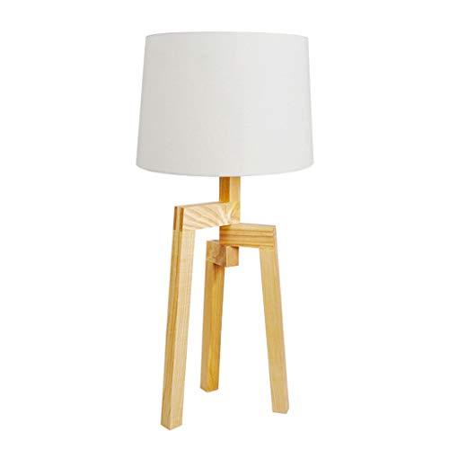 HW.Q Lámpara de Mesa, Nordic Moda Japonesa Creativa Sala de ...