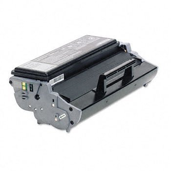 TONER CARTRIDGE LEXMARK 12A7400 3000 PAGES BLACK (Toner 12a7400)