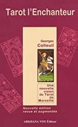 Tarot : L'Enchanteur