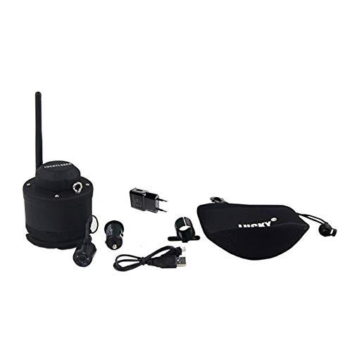 CamKpell Lucky Portable WiFi Angeln Inspektion Kamera Unterwasserkamera Fisch Finder Fit für Android für iOS Handys FF3309