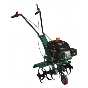 ELEM Garden Technic Motobineuse Thermique - 139 CC