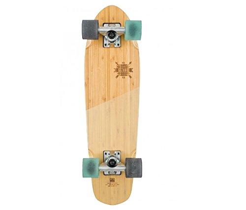 Globe Cruiserboard Blazer 26 Skateboard Bamboo/Almond