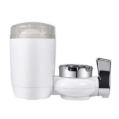 Lavuky Wasser Reinigungsapparat Filter,Wasserhahn Wasserfilter, DK09 Trinkwasser Filter Wasser Reinigung Gerät