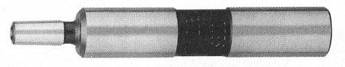 Shank Drill Chuck Arbor (Drill America DEWA4033 Qualtech Drill Chuck Arbor, 1/2 Straight Shank To #33 Jacobs Taper (Pack of 1) by Drill America)