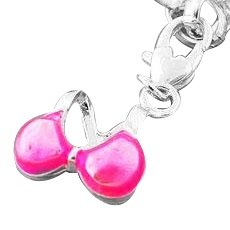 light-pink-enamel-bra-silver-plated-clip-on-charm