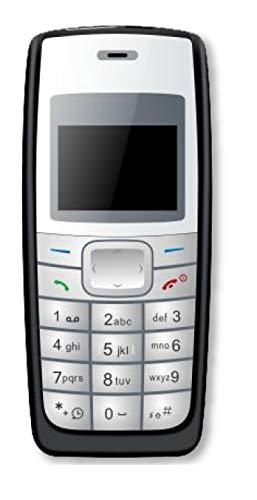 I KALL 1.44 inch (3.65 cm) Single Sim Feature Phone - K72 (Black)