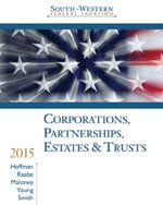 south-western-federal-taxation-2015-corporations-partnerships-estates-and-trusts-with-hr-block-at-ho