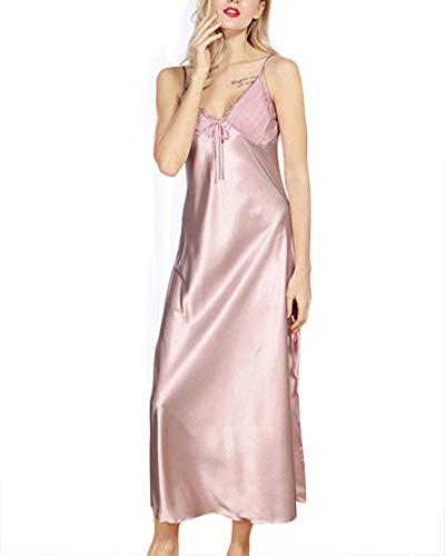 Lenceria Kimono Mujer Camisón Encaje Correa Batas