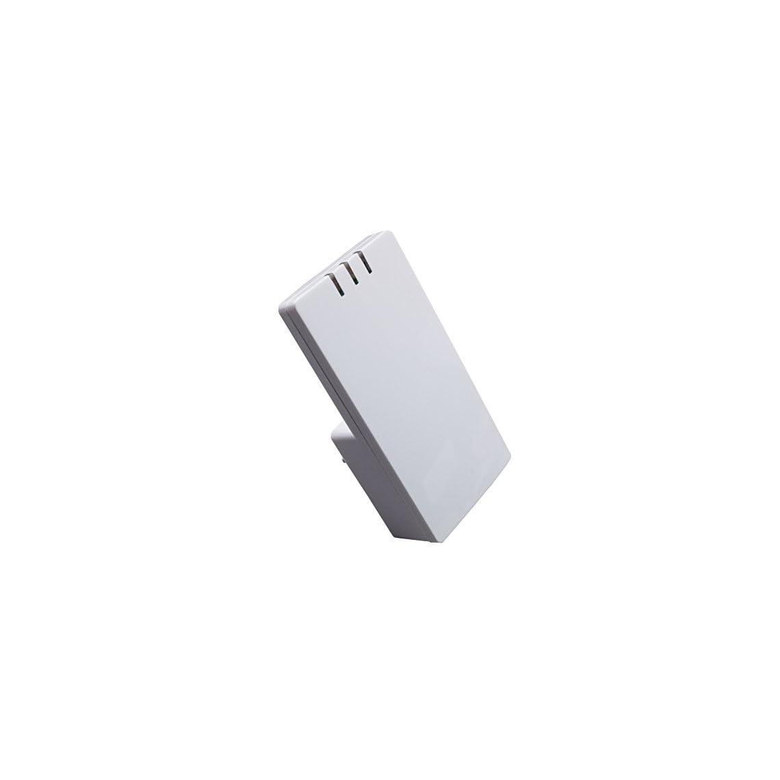 31fESog0viL. SS1140  - Wantec DECT DTL 2.0 t-a/b-Adapter (CAT-iq 2.0 fähig) im Netzsteckergehäuse