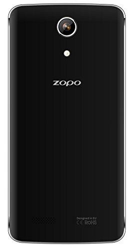 ZOPO Speed 7 Plus Black
