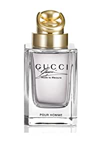 Made to Measure FOR MEN by Gucci - 90 ml EDT Spray