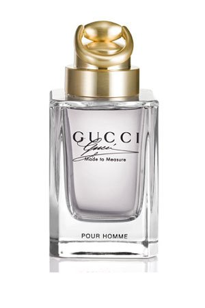 Gucci MADE TO MEASURE edt spray 90 ml