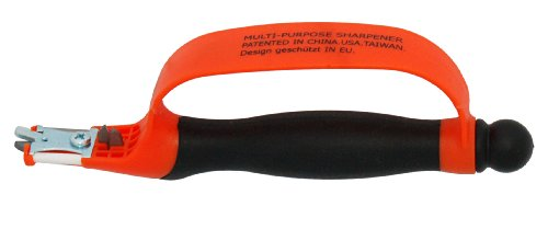 Multischleifer für Scheren und Messer 20,3 cm lang ()