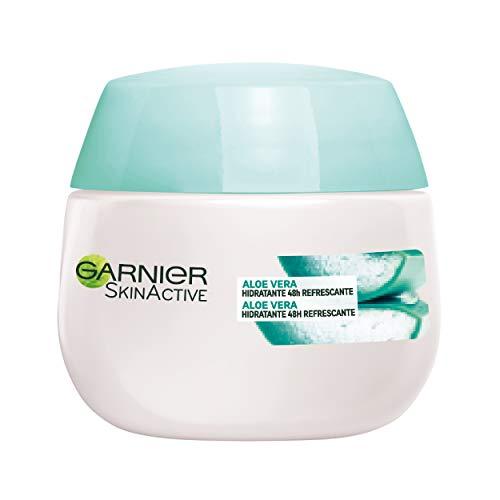 Garnier Skin Active Crema Hidratante Refrescante Savia
