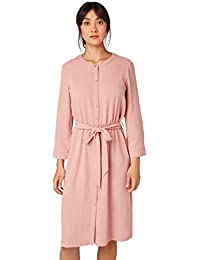 TOM TAILOR Damen Blusen Kleid