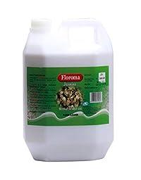 Floroma Deodorant Floor Cleaner Jasmine (5L, Herbal)
