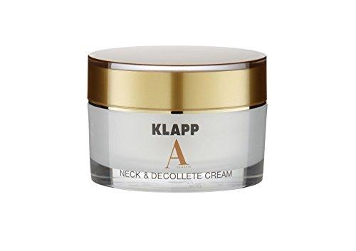 KLAPP A CLASSIC Neck & Decolleté Cream, 50 ml