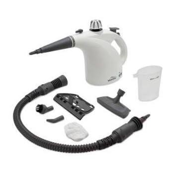 Neue Generation: POWER Handdampfreiniger 1000 Watt ! Dampfente Dampfreiniger Steam cleaner