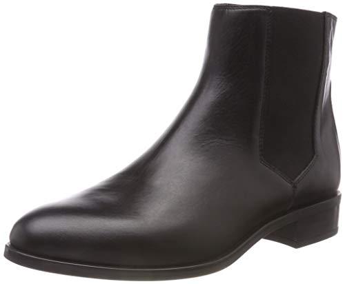 Unisa Damen BELKI_F18_NE Chelsea Boots, Schwarz (Black), 40 EU