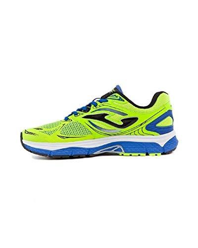 - JOMA HISPALIS 711 - Zapatillas de Running para Hombre Amarillo Size: 41 EU
