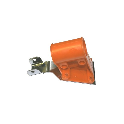 Schutzhaubenaufnahme ATIKA Ersatzteil für Benzin- Freischn. BF 43 ***NEU***