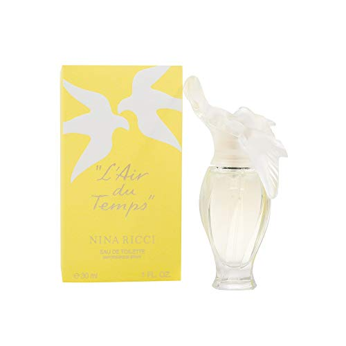 Nina Ricci L'Air du Temps femme/woman, Eau de Toilette, Vaporisateur/Spray, 30 ml