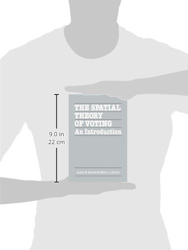 The Spatial Theory of Voting: An Introduction