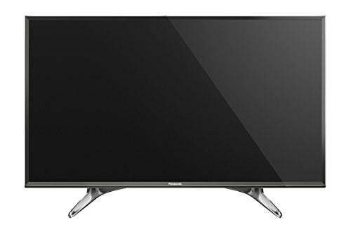 Panasonic VIERA TX-40DX600E 40' 4K Ultra HD Smart TV Wi-Fi Black LED TV - LED...