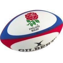 Gilbert Rugby Stress Ball (England) by GILBERT