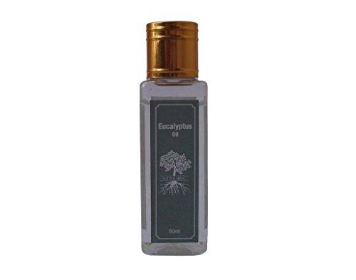 Puro aroma natural de aceite de eucalipto olor de la fragancia 50ml de aceite esencial de aromaterapia
