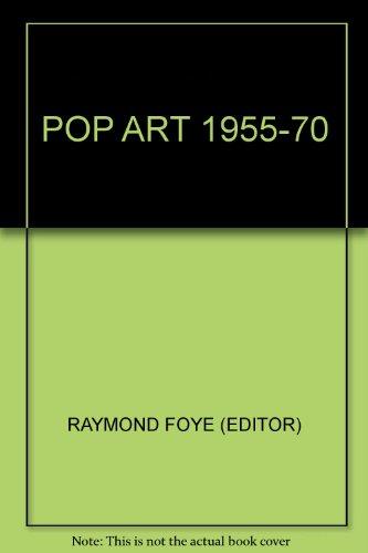 POP ART 1955-70