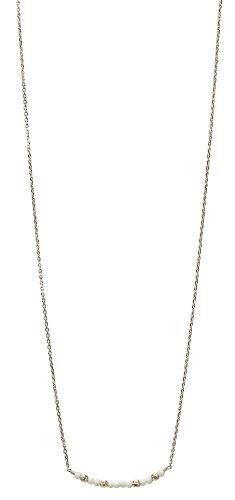 sous-le-sable-ravage-corail-blanc-bambou-collier-avec-pendentif-femme-plaque-or-40-cm