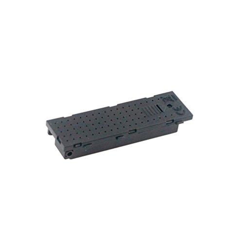 Xshuai 2 stücke 3,7 V 500 MAH große kapazität Lipo Batterie für Eachine E56 JJRC H47 RC Quadcopter + USB Ladung (Schwarz) - 5