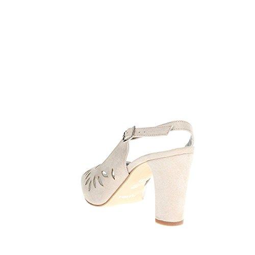 Cinzia Soft 091150 Sandal Damen Beige