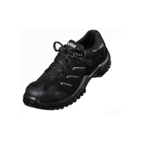 Uvex 6968.2-9Motion Classic Sicherheit Schuh, EU 43, Größe 9, Schwarz