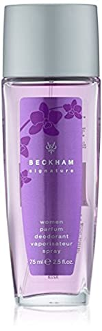 David Beckham Signature Deodorant 75 ml, 1er Pack (1 x 75 ml)