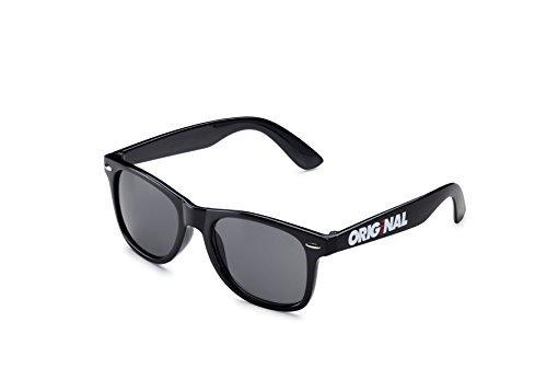 VW Original GTI Sonnenbrille 5GB087900 041 Schwarz
