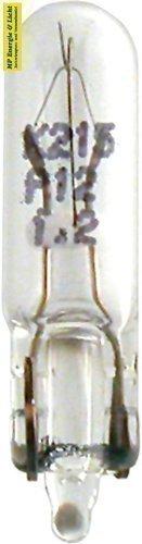 Preisvergleich Produktbild Narva–Fassung für Leuchtmittel 10x 17037W1,2W 12V, 1,2W, W2x 4,6d