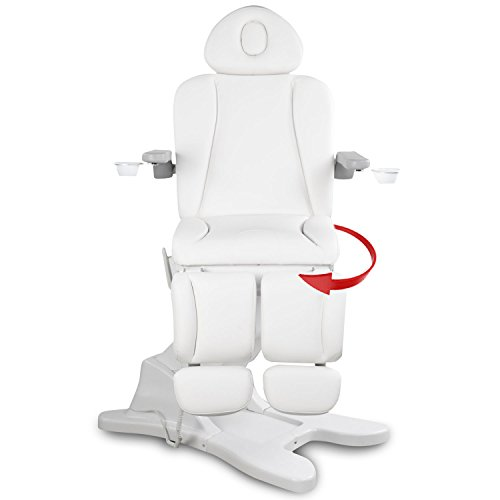 Camilla de estética mesa de masaje cama tratamientos belleza silla de pedicura...