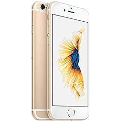 Apple iPhone 6s (32GB) - Oro
