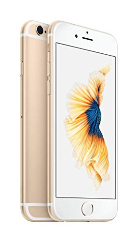 "Apple iPhone 6s - Smartphone de 4.7"" (32 GB) oro"
