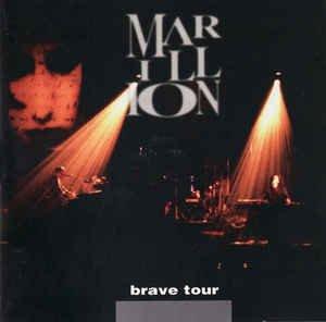 Brave Tour,Genova Italy 1994 (2 Cd)