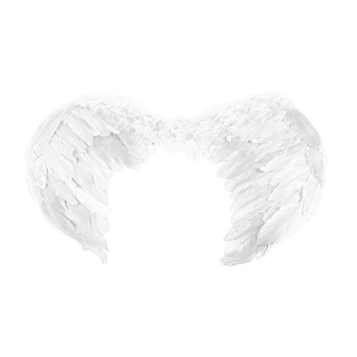 Swiftswan Neue Feather Fairy Angel Wings Party Kostüm -
