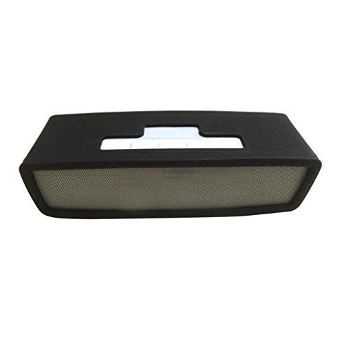 Lautsprecher, Rcool Silica-Gel tragen Travel Cover Tasche für Bose SoundLink Mini Bluetooth Lautsprecher
